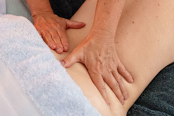 pregnancy massage Toowoomba