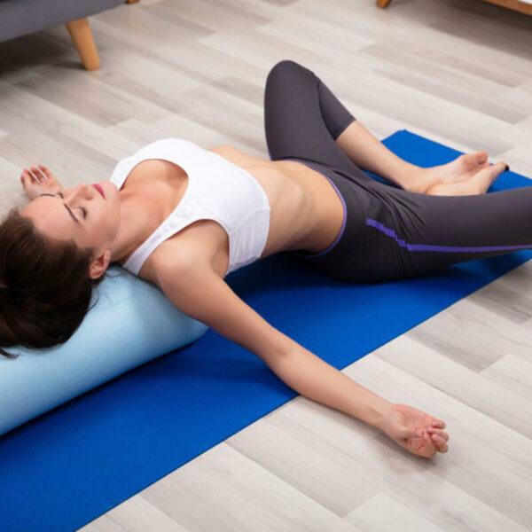 new mum yoga Toowoomba
